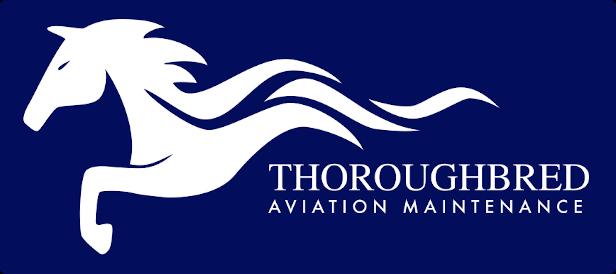 Visit the Thoroughbred Aviation Maintenance website at: https://thoroughbredaviationmaintenance.com/